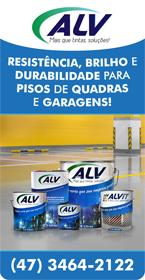 Destaque Fornecedor: ALV TINTAS