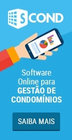 Scond - Software Online de Gestão para Condomínios