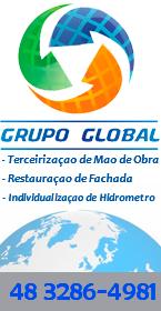 Destaque Fornecedor: grupo global sc