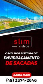 Destaque Fornecedor: Slim Vidros
