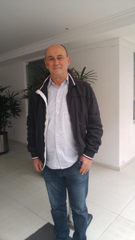 Jorge Luiz Sindico