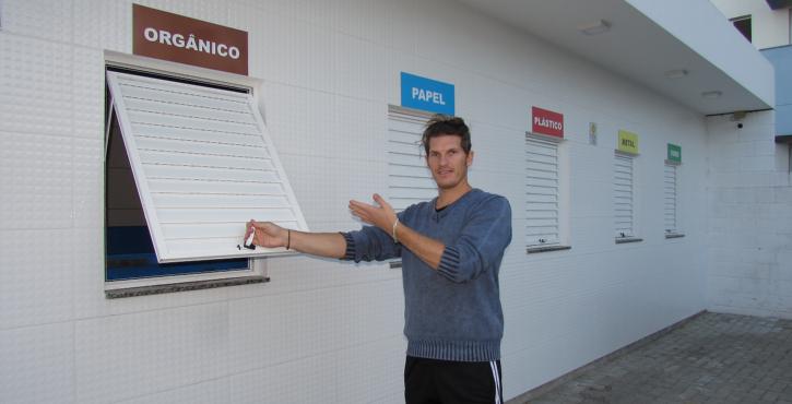 Leandro Pandolfo Sindico