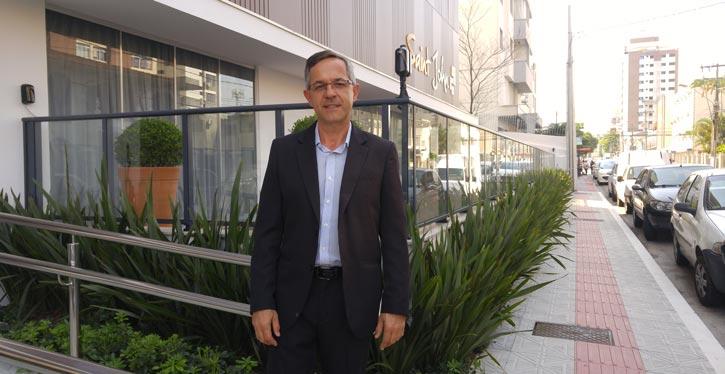 Leandro Sindico Web
