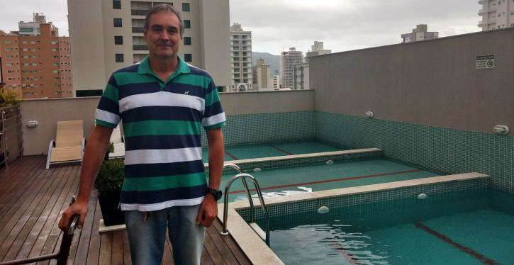 Luiz Paulo Machado