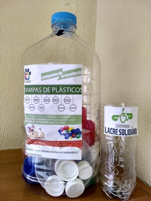 Reciclagem Dentro