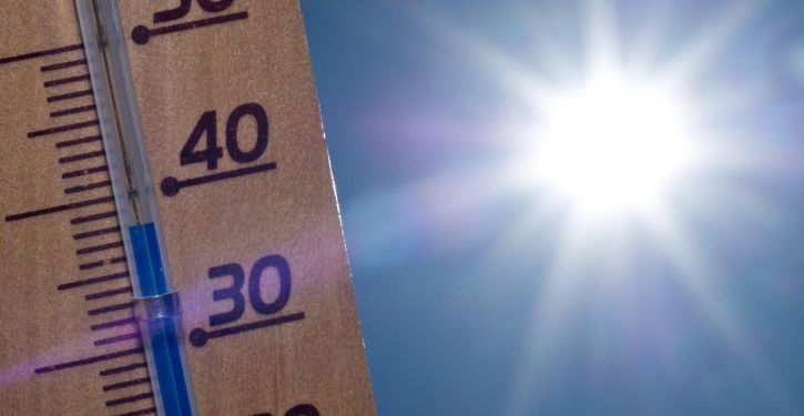 Cuidados básicos amenizam efeitos do calor