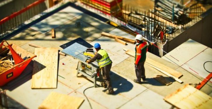 Contratação eficiente: dos pequenos serviços às grandes obras