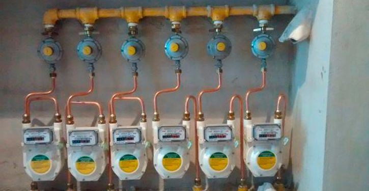 7cc3d36e583 Manutenção de medidores de gás