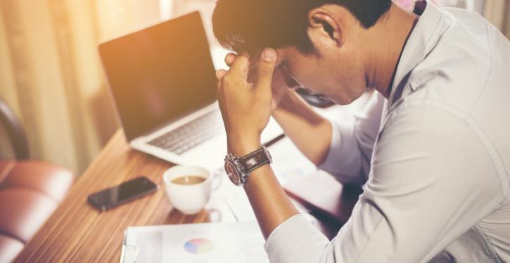 Síndicos podem sofrer da Síndrome de Burnout?