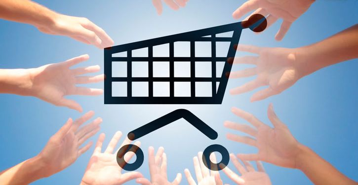 Síndicos unidos para compras coletivas