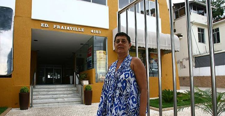 Elba conta que o número de funcionários no PraiaVille dobra