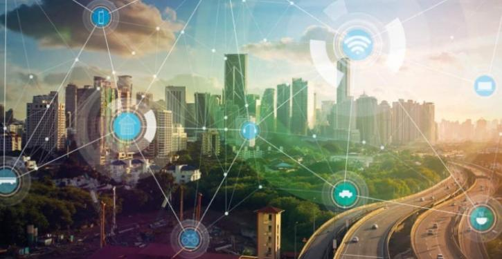 Cidades e condomínios inteligentes: mais eficiência a caminho
