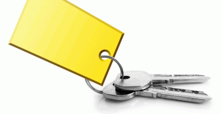 Locação exige segurança na visitação de imóveis