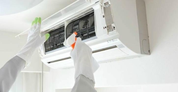 Lei garante melhor qualidade do ar nas áreas climatizadas
