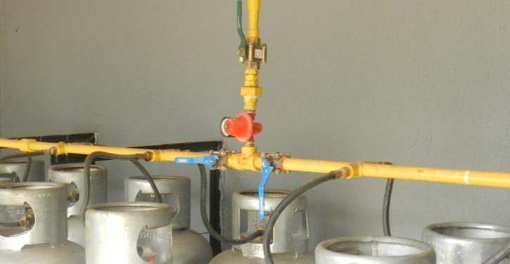 Vazamento de gás é um risco que pode ser evitado