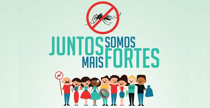 Condomínios no combate as doenças do Aedes Aegypti