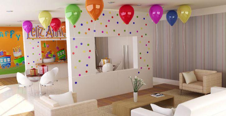 Regras para o uso de salão de festas