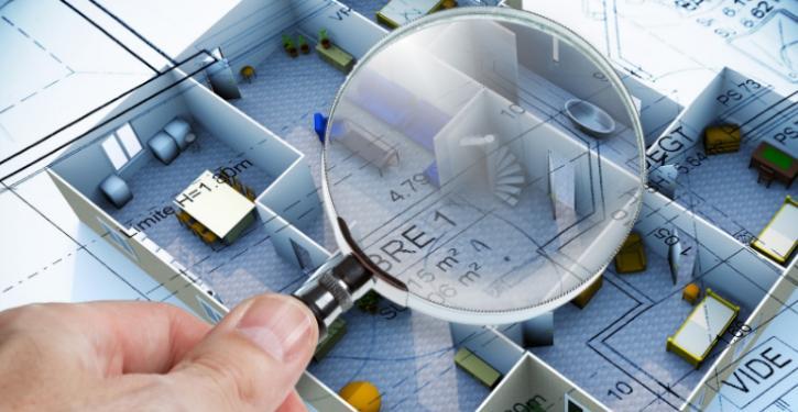 Inspetor de imóveis: investimento que garante um bom negócio