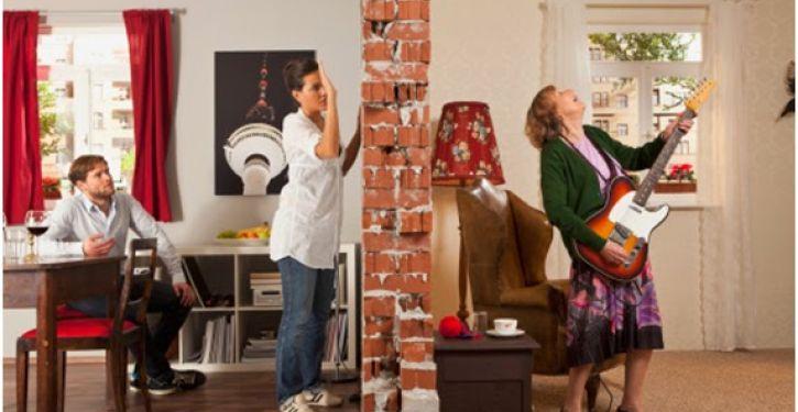 Soluções para atenuar o barulho