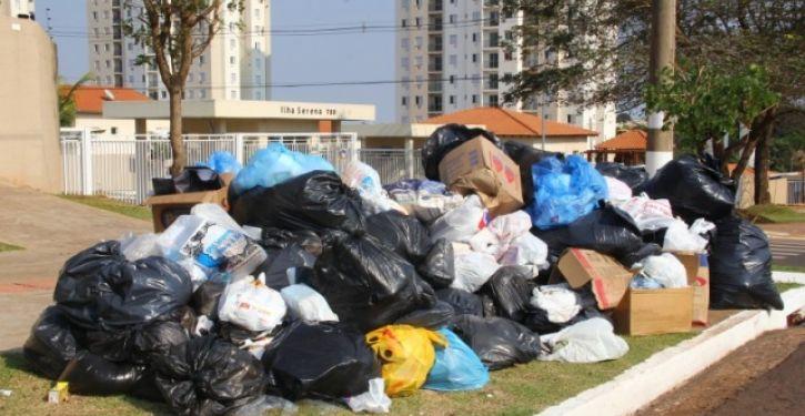 Condomínios buscam alternativas emergenciais para diminuir o lixo