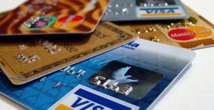 Condomínio pode ter cartão de crédito?