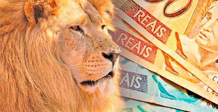 Hora do Leão