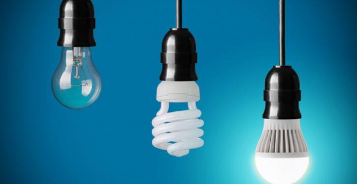 Tecnologia reduz consumo de energia