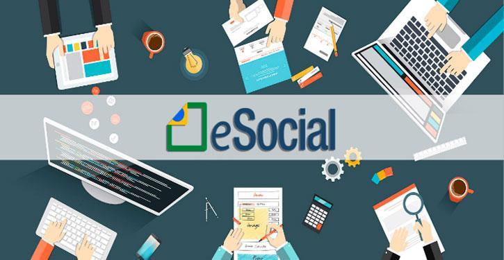 Resultado de imagem para Empresas do Simples terão de inscrever empregado no eSocial