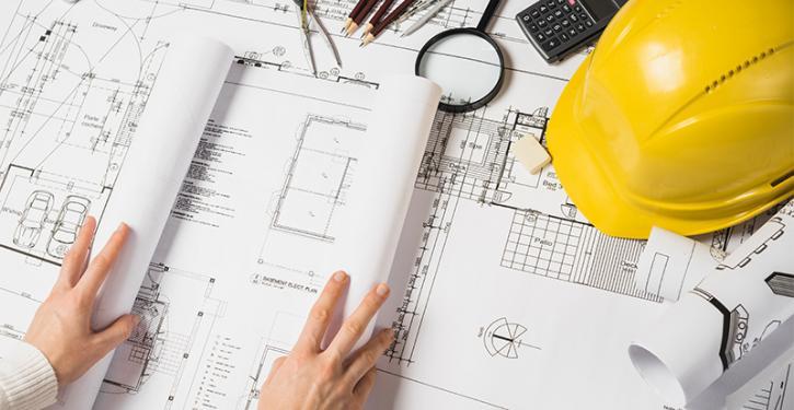 Modernização é tendência no mercado imobiliário