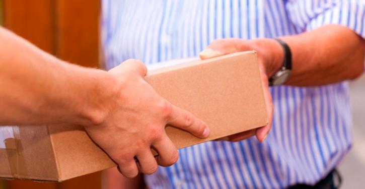 Recebimento de encomendas: criar normas para evitar confusões