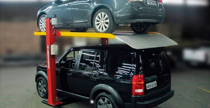 Soluções tecnológicas minimizam falta de espaço nos estacionamentos dos condomínios