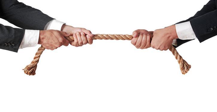 Conciliação de conflitos entre vizinhos