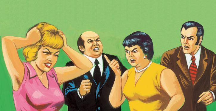 Saiba o que fazer em caso de briga de vizinhos no condomínio