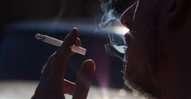 O que fazer se o cheiro do cigarro do vizinho me incomoda?