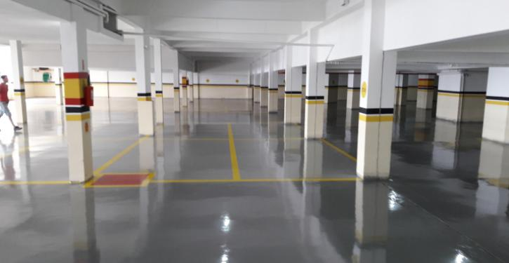 Garagens ganham nova roupagem