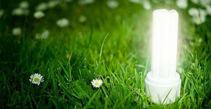 Alternativas para economizar energia elétrica